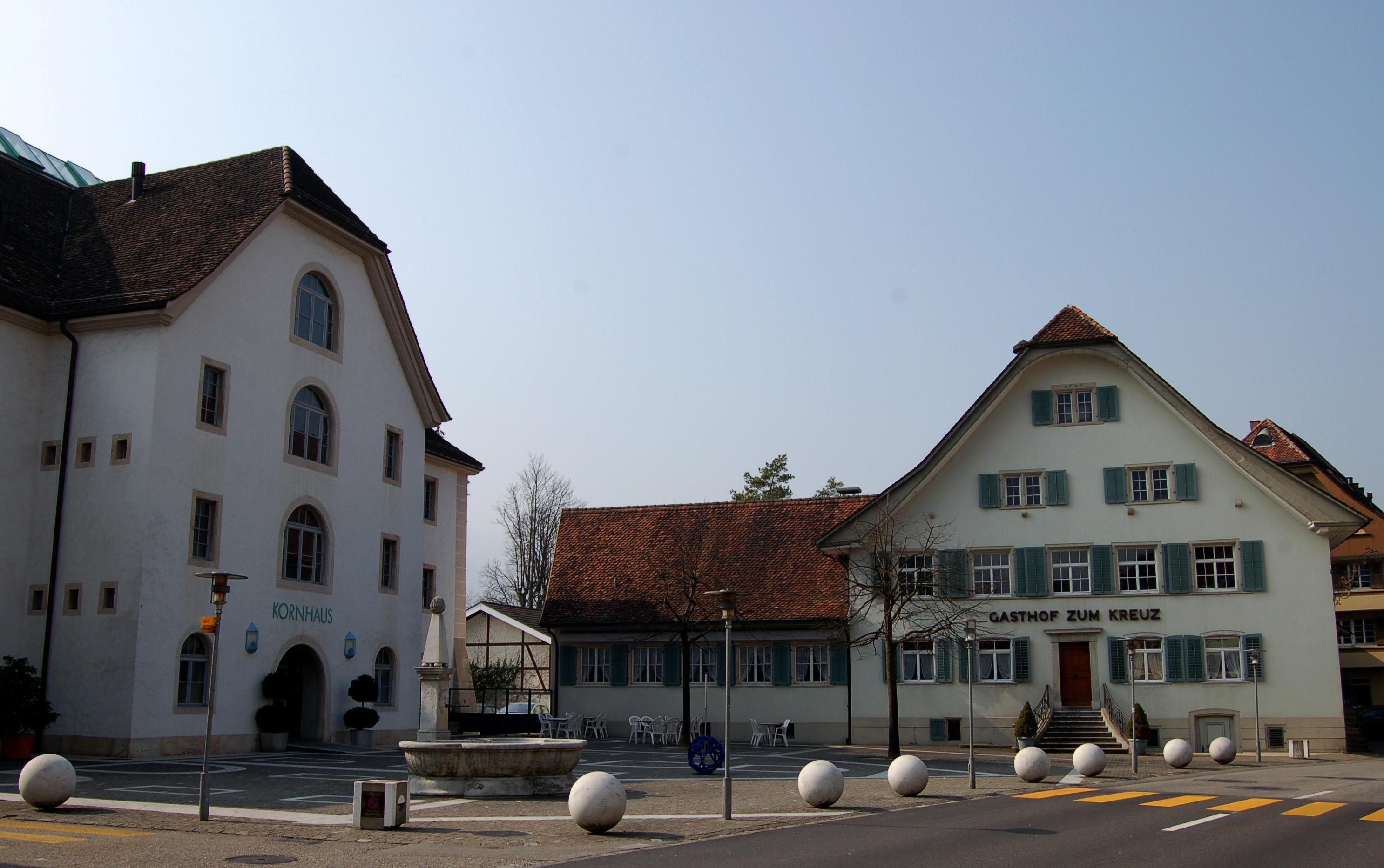Seminarhotel Jura